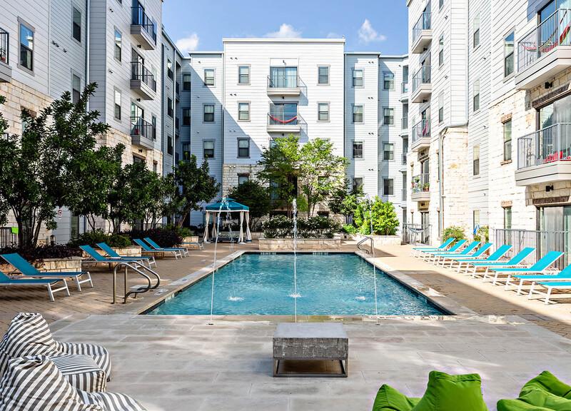 Home Axis West Campus Austin Tx